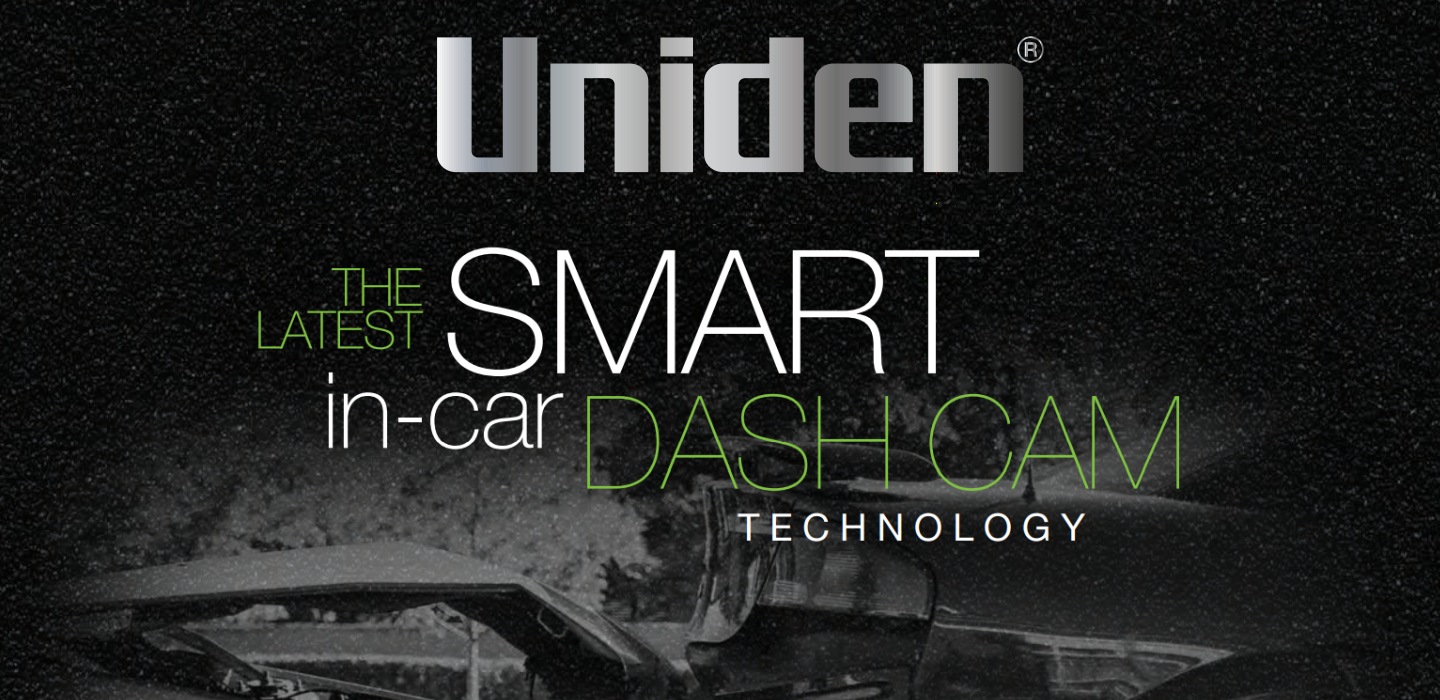 Black Box Dash Cam >> Buy The Uniden Igo Cam 40 Black Box Car Dashcam 2 Fhd Display