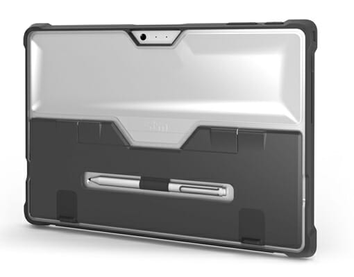 dux microsoft surface pro 4 case