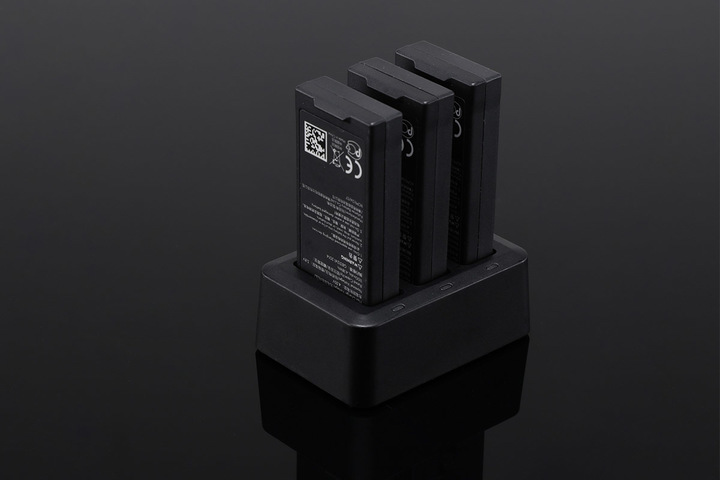 Buy the DJI Tello Battery Charging Hub ( Tello Battery Charging Hub