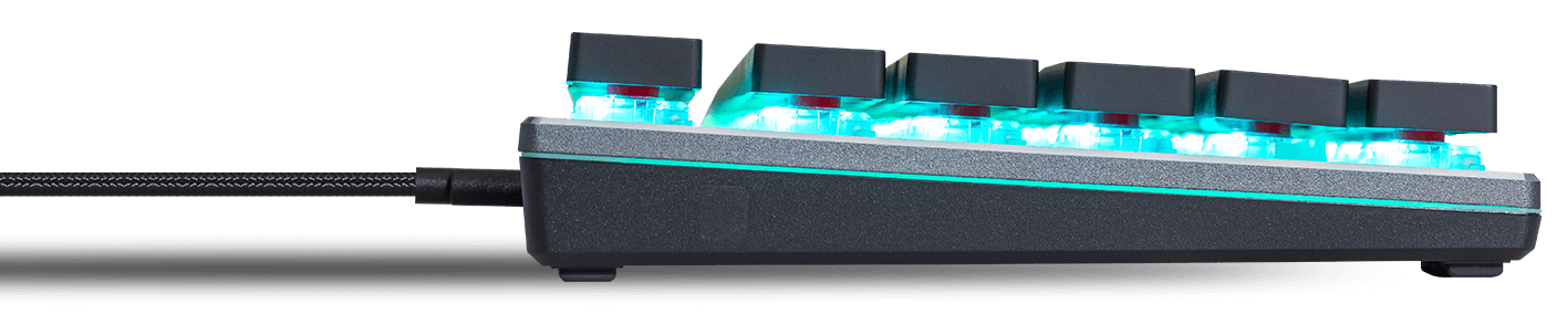 Buy the Cooler Master SK630 RGB TKL Cherry MX Low Profile