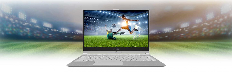 Buy the MSI PS42 GTX 1050 Gaming Laptop Slim & Lightweight 14
