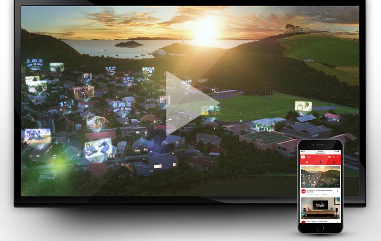 Buy the DishTV Smart Vu 4K UHD TV Dongle - Turn your standard TV to be    (  SV10 ) online