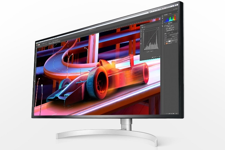 Top 5 Monitors for Creative Professionals - PBTech co nz