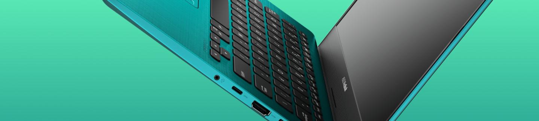 Buy the ASUS VivoBook S14 S430FA-EK447T Green Metal