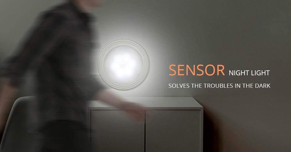 Image result for Sensor Nightlight Scenes