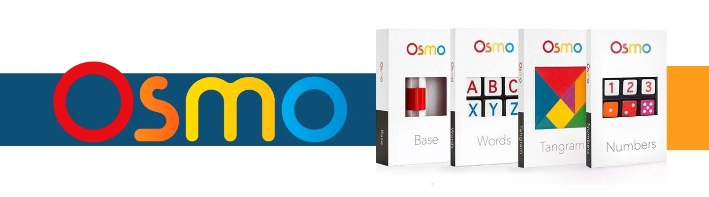 Picture of OSMO at PB Tech