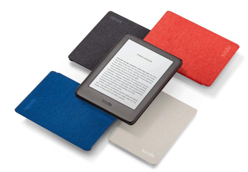 Buy the Kindle eReader Kindle (2019) 6