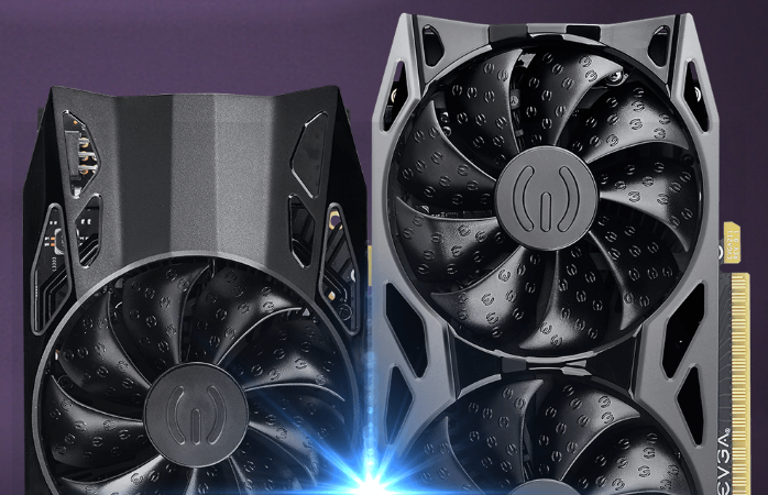 Buy the EVGA GeForce GTX 1650 XC Black Edition 4GB GDDR5 Graphics