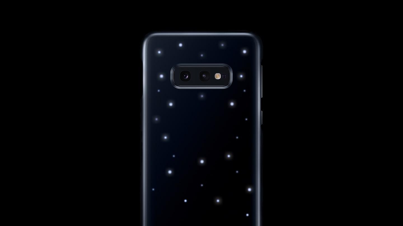 Mood lighting on your phone