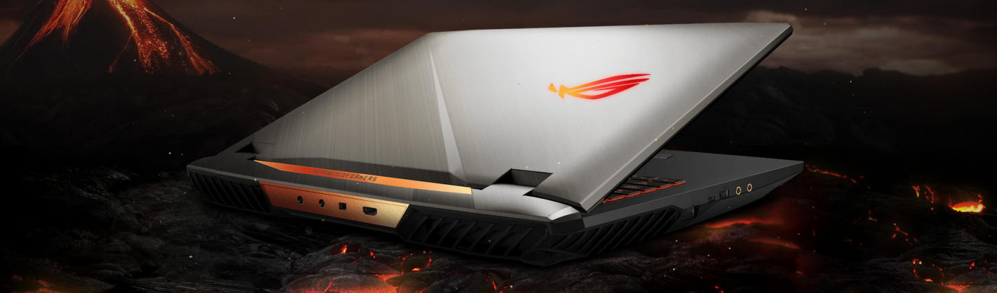 Buy the ASUS ROG G703 RTX 2080 Gaming Laptop 144Hz 17 3