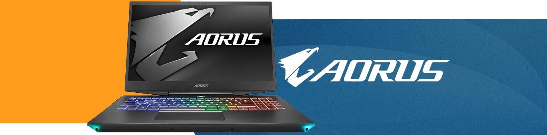 Buy Aorus 15 RTX Gaming Laptop at PB Tech