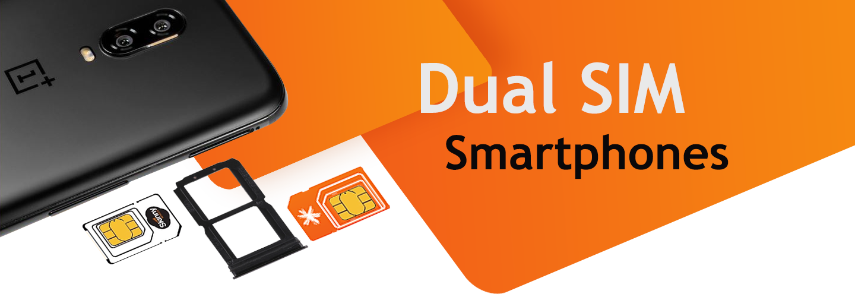 Dual SIM Smartphones