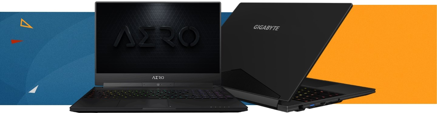 Picture of the 2019 Aero Laptop at PB Tech