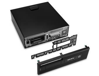 Buy the HP Z240 SFF Workstation Intel i7-6700 8GB 256GB SSD + 1TB