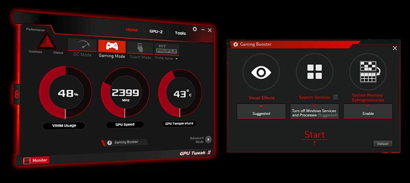 Buy the ASUS GeForce GTX 1650 4GB Graphics Card, GPU Upto