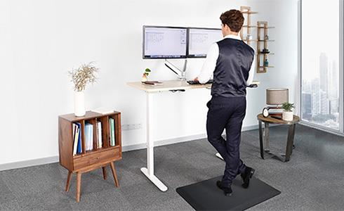Exceptionnel Buy The Loctek MA13 60x90CM Ergonomic Standing Desk Anti Fatigue Mat,  Foot... ( MA13 ) Online