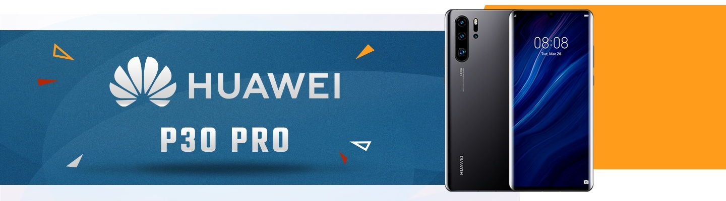Picture of Huawei P30 Pro at PB Tech