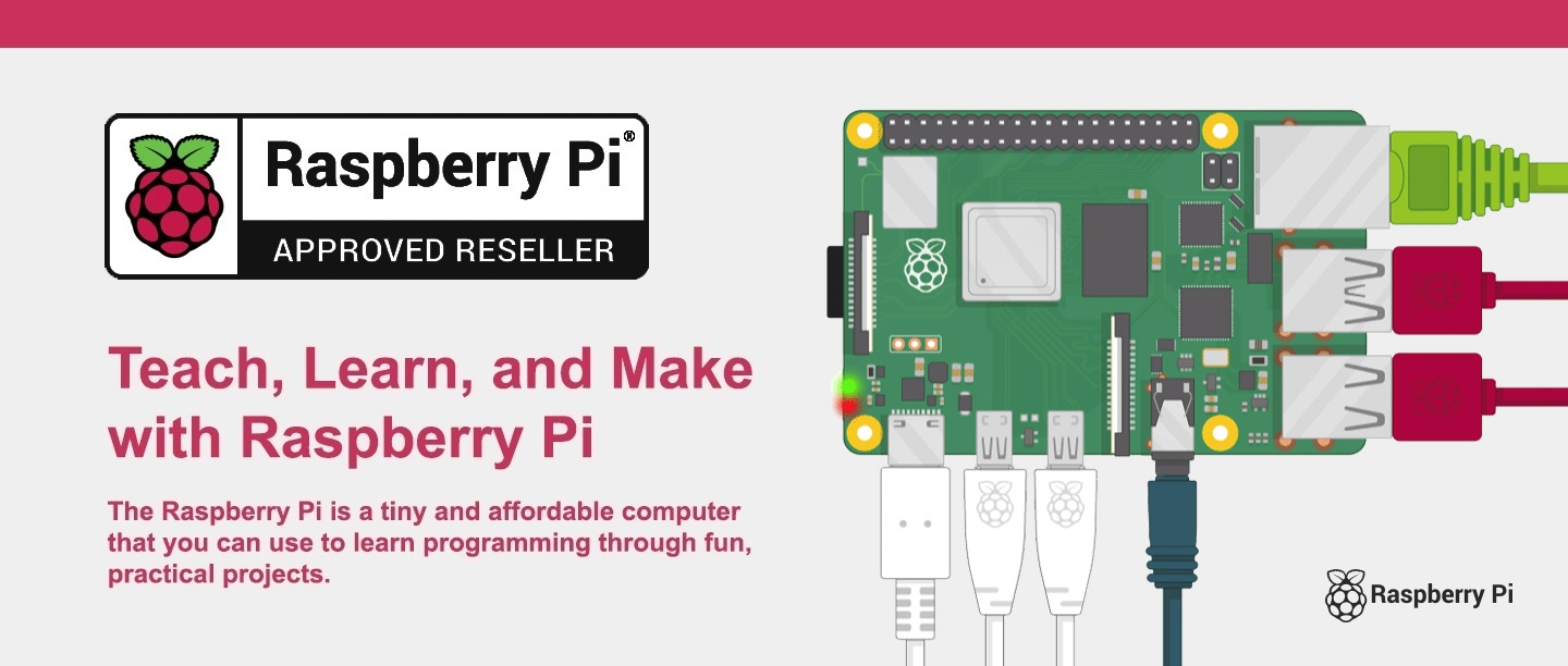 Raspberry Pi - PBTech co nz