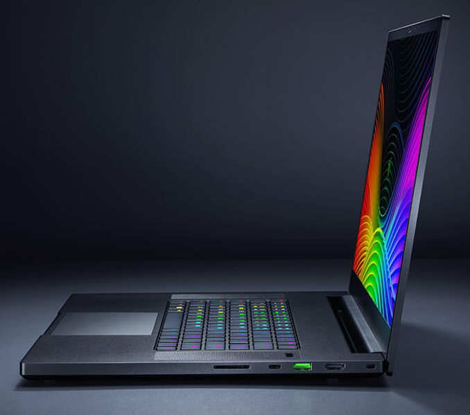 Buy the Razer Blade Pro 17 RTX 2060 6G Gaming Notebook 17 3