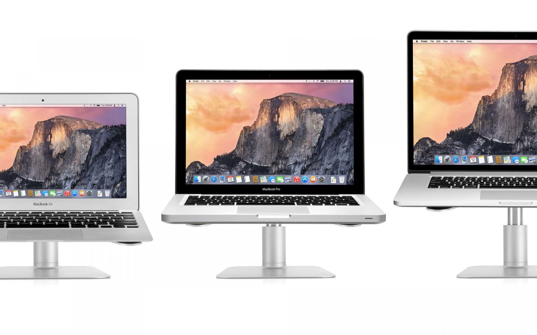 HiRise for MacBook