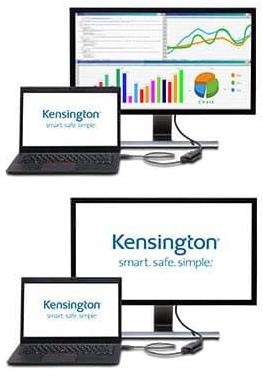 Buy the Kensington 33988 KTG VU4000 4K VIDEO ADAPTER USB 3 0