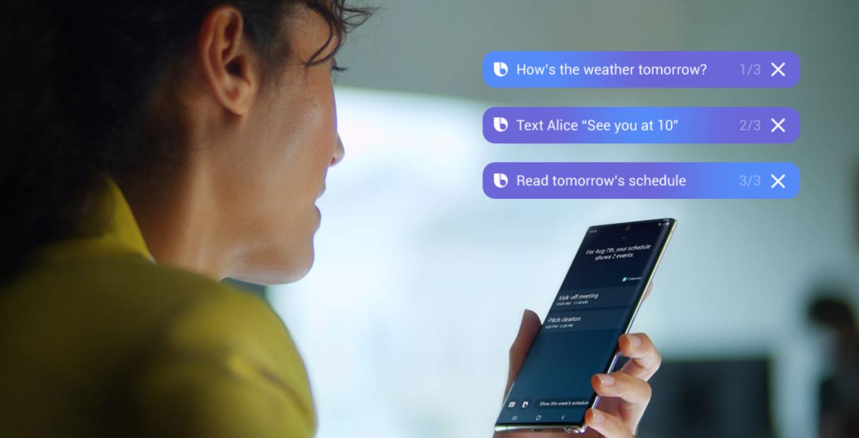 Buy the Samsung Galaxy Note10+ 12GB+256GB Smartphone Aura