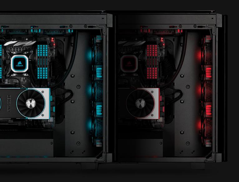 Buy the Corsair Dominator Platinum RGB 16GB DDR4 3200Mhz RAM