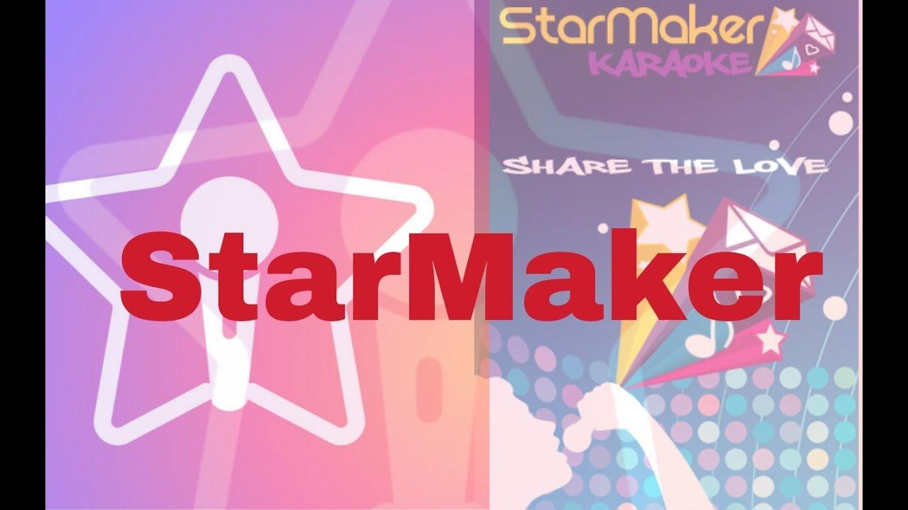 Image result for starmaker app
