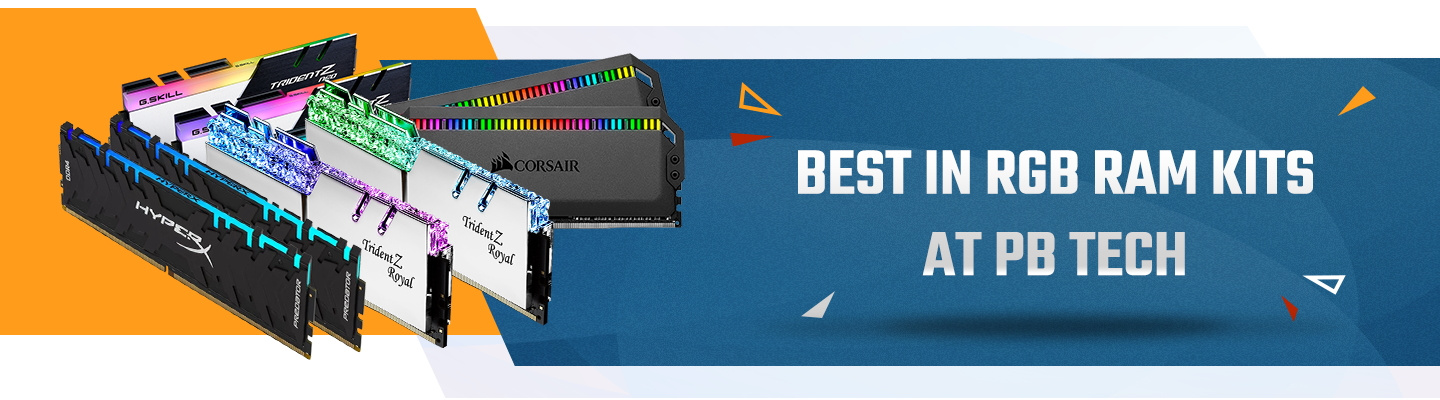 Picture of RGB Ram at PB Tech