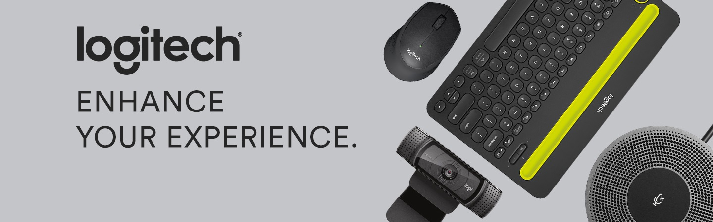 Logitech Store, Stockist - PBTech co nz