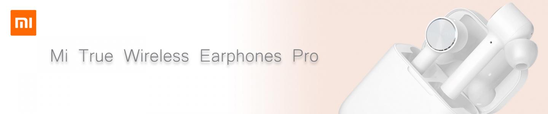 Mi True Wireless Earphones Pro
