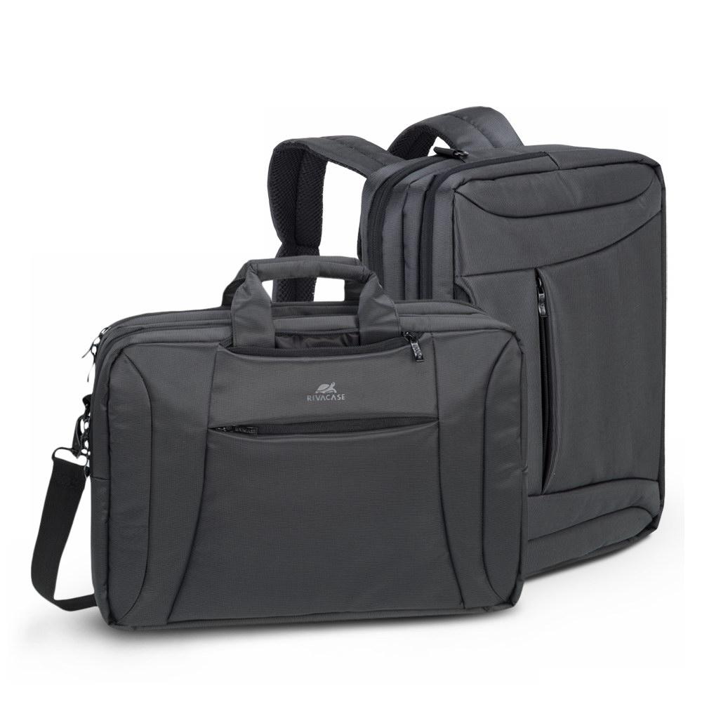 7960 blue MacBook Pro and Ultrabook backpack 15.6
