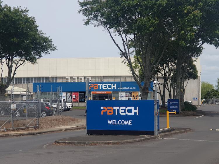 Pb Tech Manukau Store Pbtech Co Nz