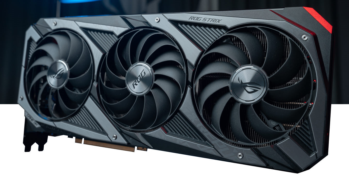 Picture of RTX 3090 Graphics Card at PB Tech NZ
