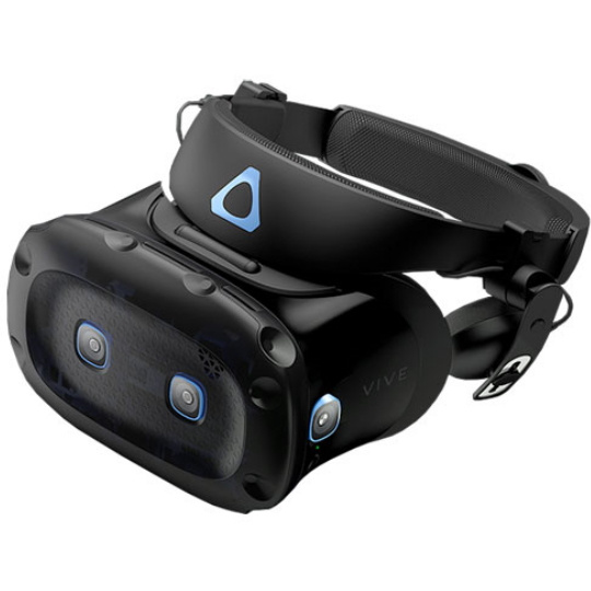 Picture of HTC Vive Cosmos Elite VR Headset