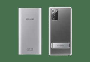 Samsung Tech Accessories