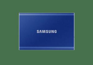 Samsung Storage Devices