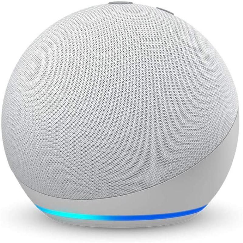 Picture of the Echo Dot 4th Gen Smart Speaker