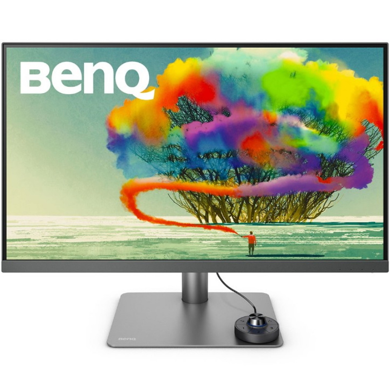 Picture of BenQ DesignVue 4K PD2720U Graphic Design Monitor