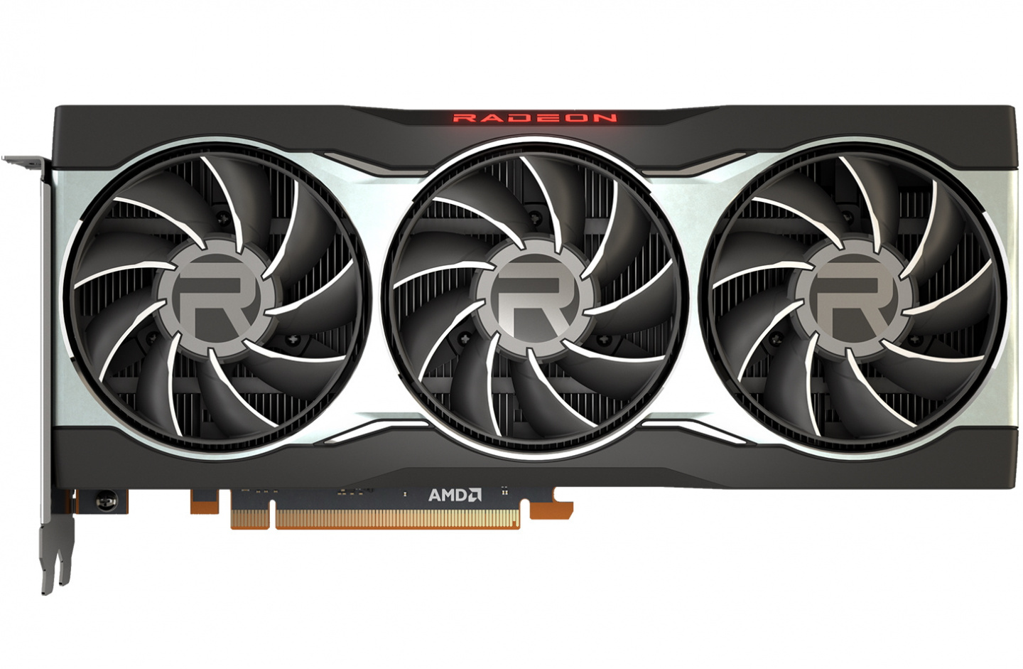 Picture of Radeon RX 6800 Graphics Card Cooler