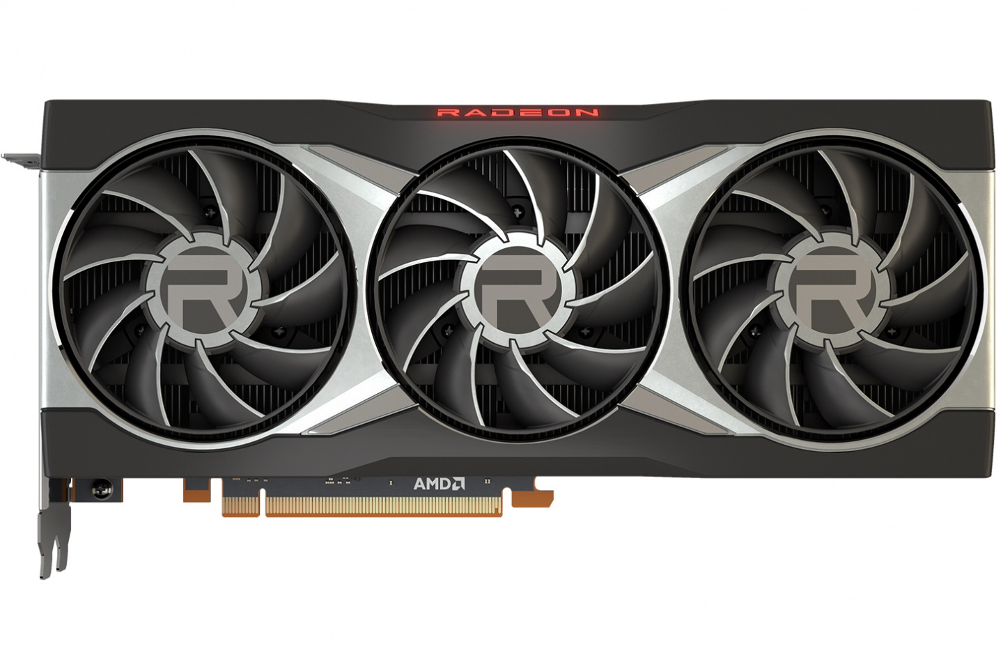 Picture of Radeon RX 6800 XT Graphics Card Cooler