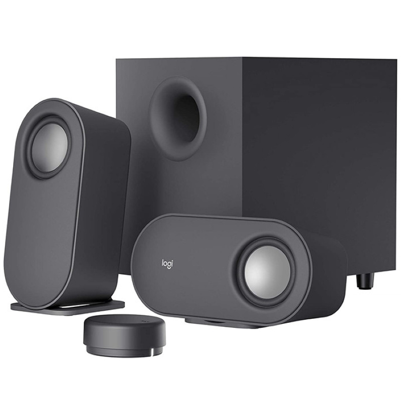 Picture of Logitech Z407 Speaker System with Bluetooth