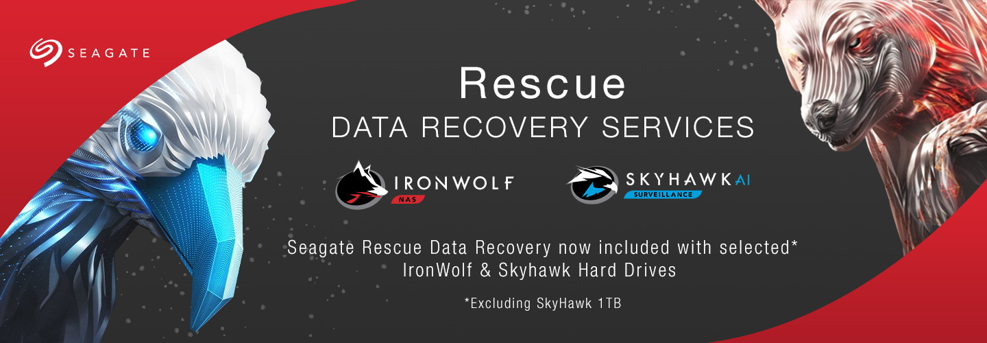 Picture of Seagate Recovery