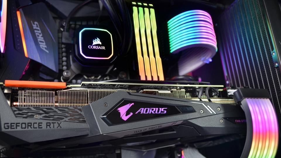 Picture of Corsair Vengeance Pro RGB RAM Kits