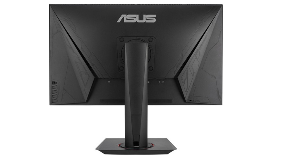 Asus VG279Q Gaming Monitor rear design