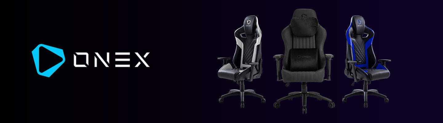 ONEX Gaming Office Chair Store at PB Tech