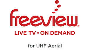 Freeview ( New Zealand )