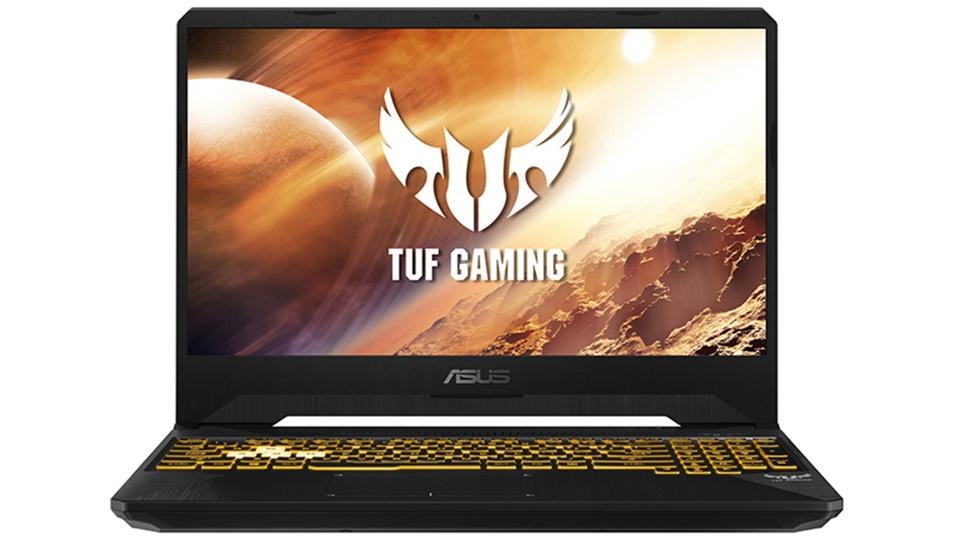 Picture of ASUS TUF 506II Gaming Laptop