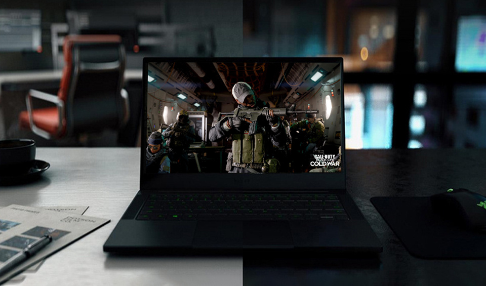 The Razer Blade Stealth has lots of use cases.