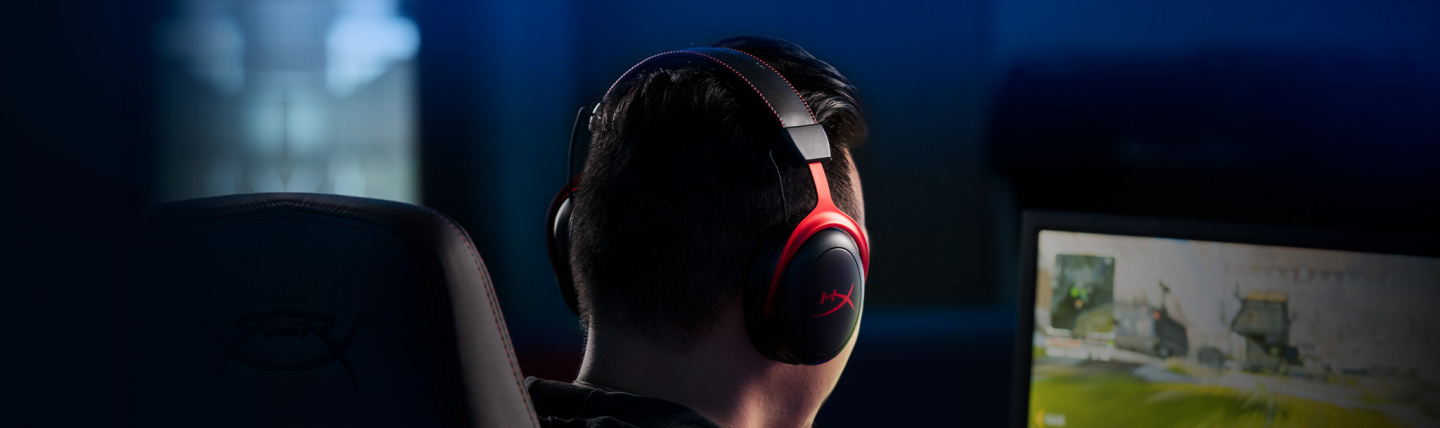 Durable, reliable headset